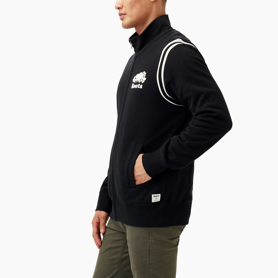 Roots-undefined-Var-city Track Jacket-undefined-C