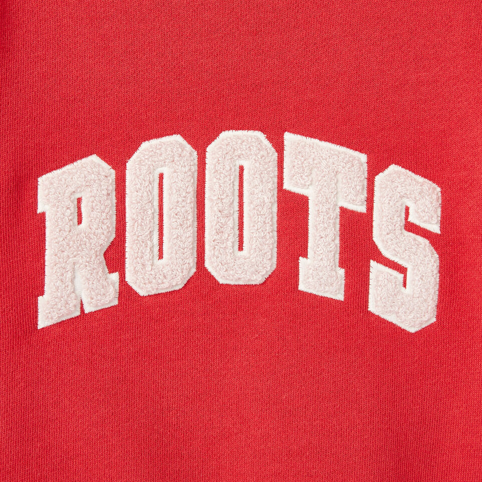 Roots-undefined-Baby Roots Varsity Crew Sweatshirt-undefined-D