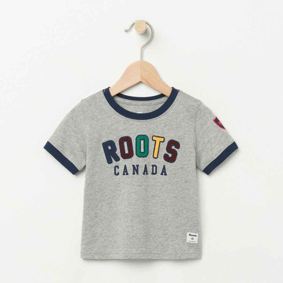 Roots-Baby Sutton Ringer T-shirt
