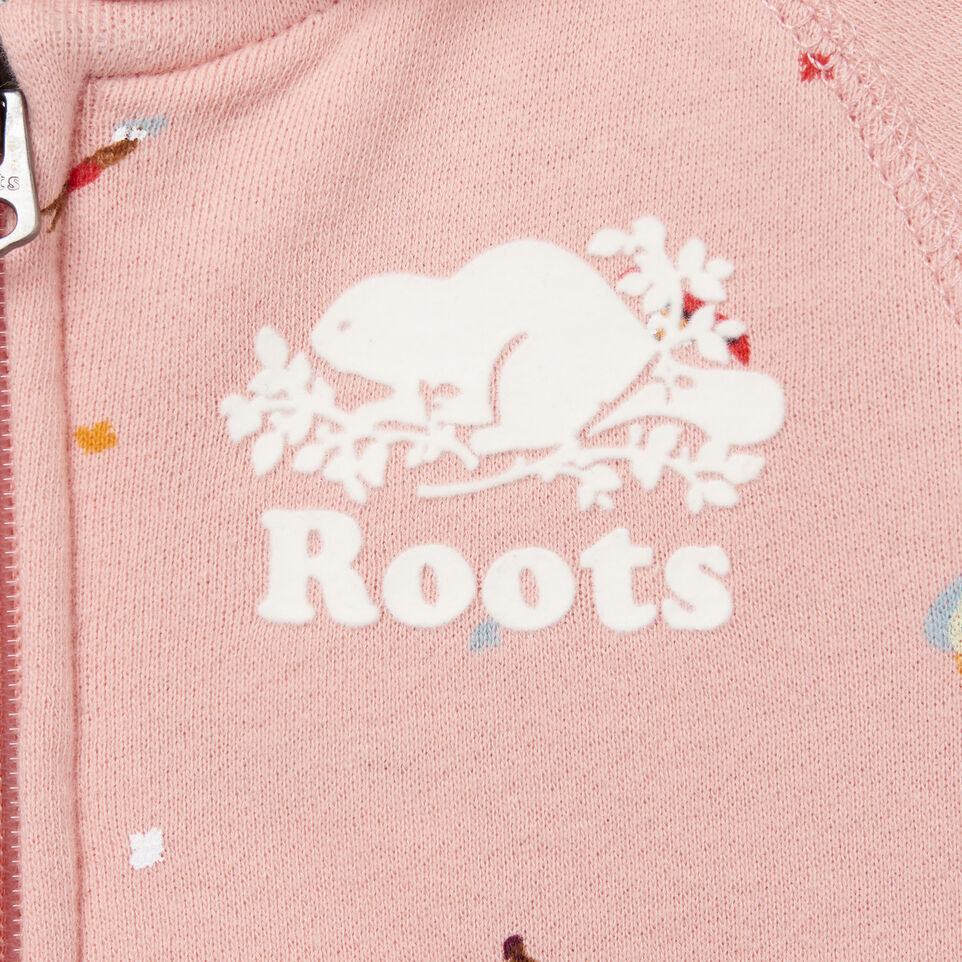 Roots-undefined-Baby Camp Kanga Hoody-undefined-C