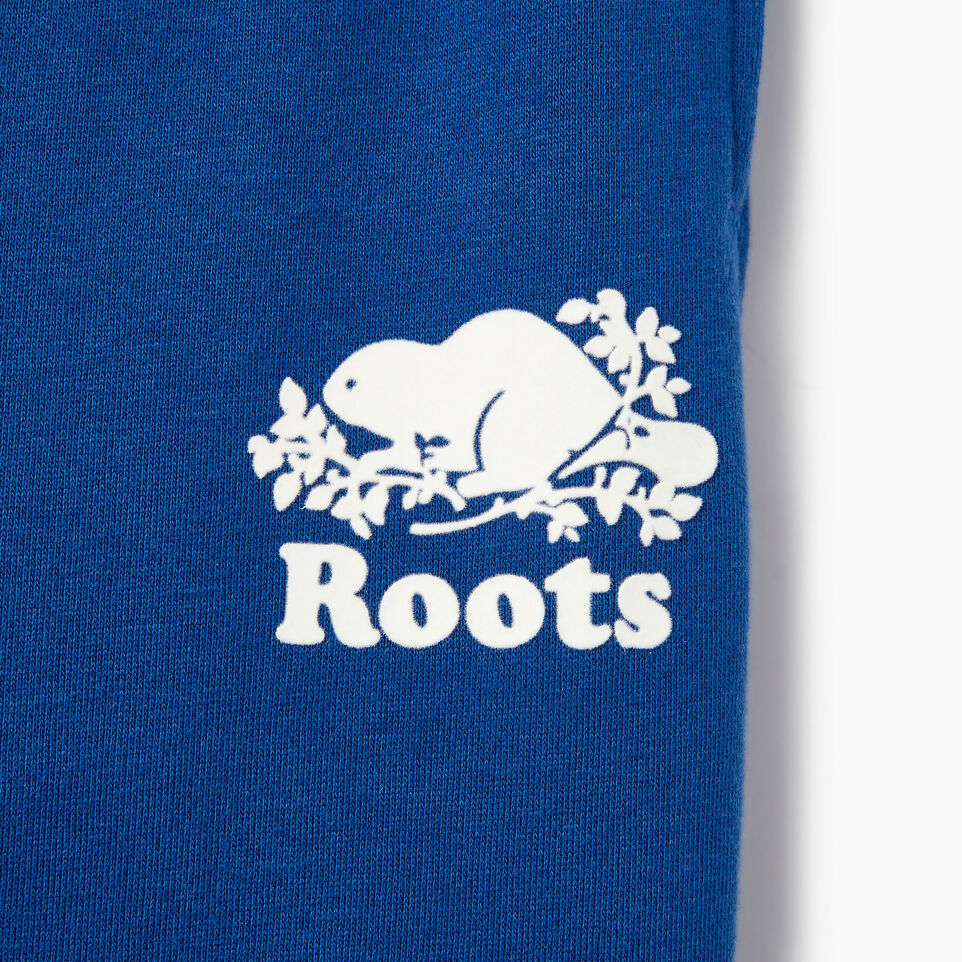 Roots-Kids Boys-Boys Original Sweatpant-Active Blue-D