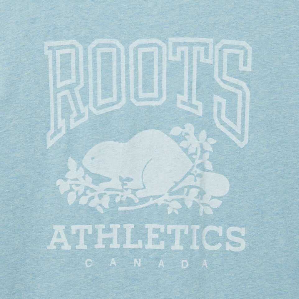 Roots-undefined-T-shirt Rba-undefined-C