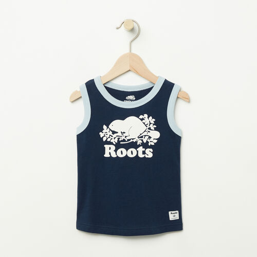 Roots-Kids Toddler Boys-Toddler Ringer Tank-Cascade Blue-A