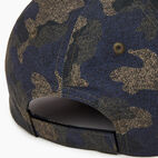 Roots-undefined-Kids Camo Baseball Cap-undefined-E