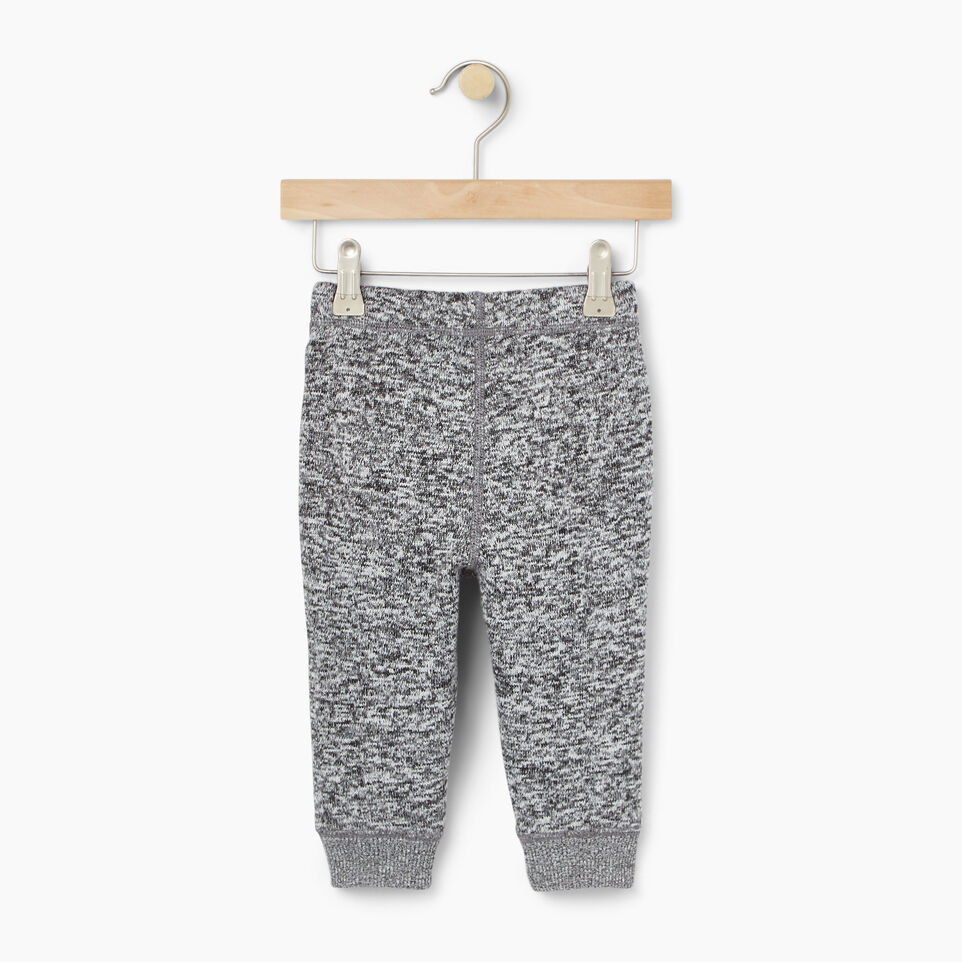 Roots-undefined-Baby Sweater Fleece Sweatpant-undefined-B