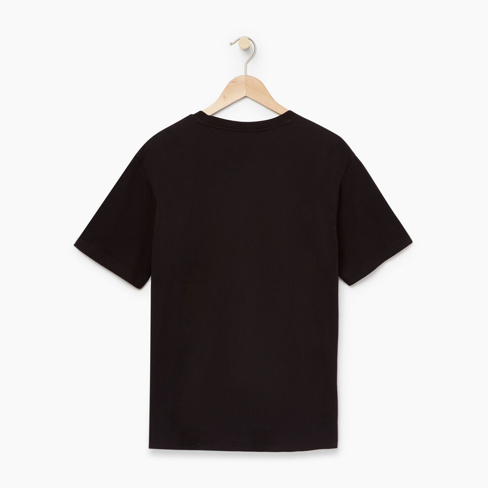 Roots-undefined-Mens Cooper Chroma T-shirt-undefined-B