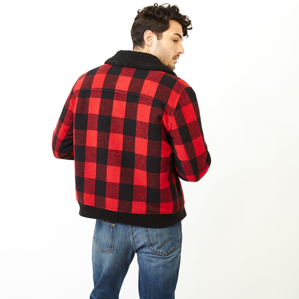 Roots-undefined-Park Plaid Wool Aviator-undefined-D
