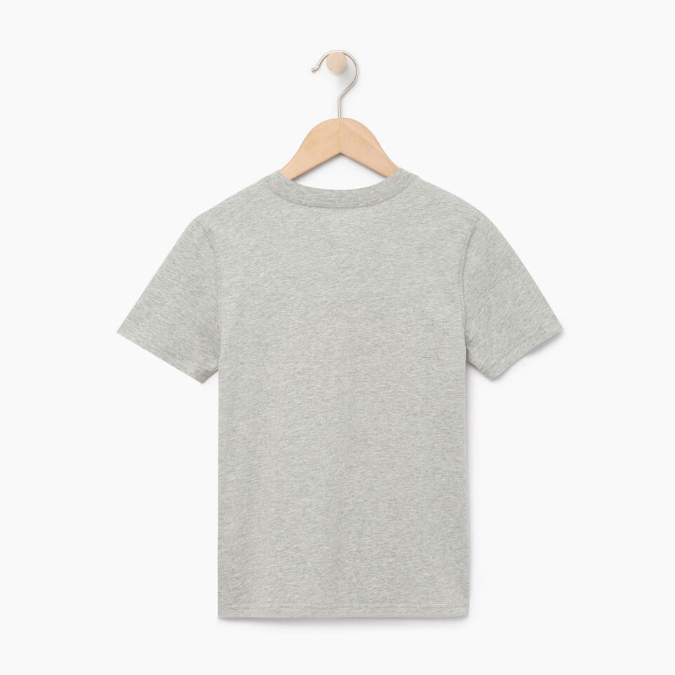 Roots-Kids Our Favourite New Arrivals-Boys Canadian Boy T-shirt-Grey Mix-B
