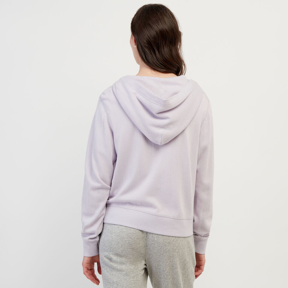 Roots-undefined-Bonita Full Zip Hoody-undefined-D