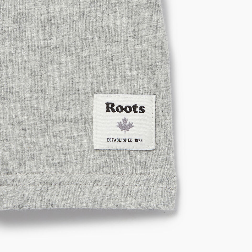 Roots-undefined-Boys Rainbow Arch Roots T-shirt-undefined-C