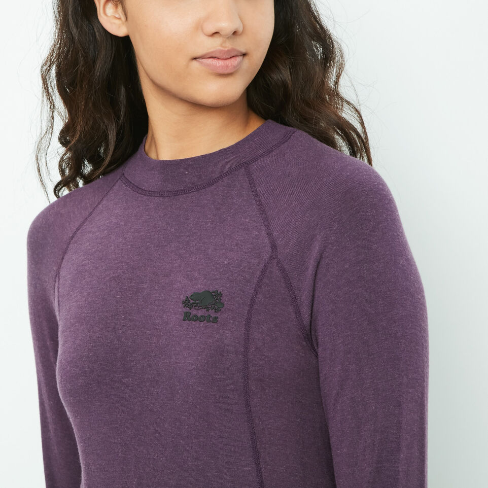 Roots-undefined-Mia Mock Neck-undefined-C
