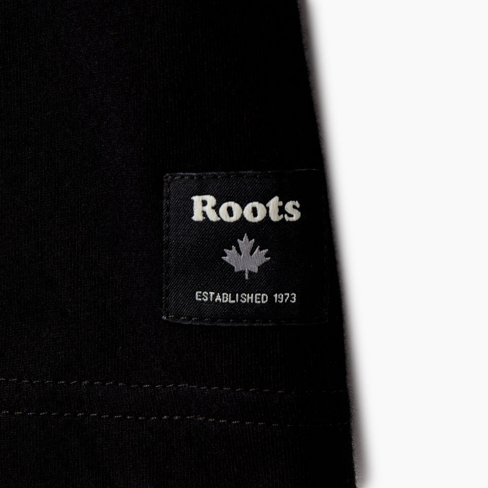 Roots-undefined-Mens Cooper Remix Long Sleeve  T-shirt-undefined-C