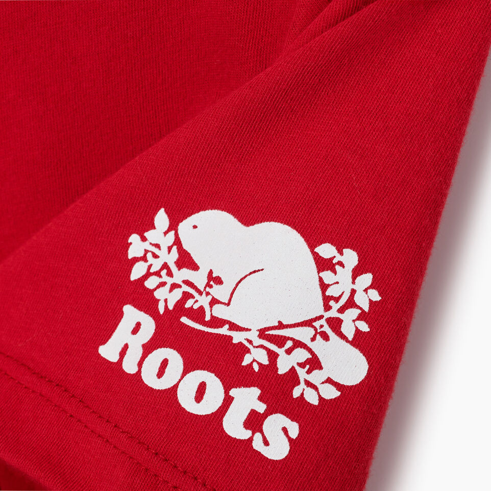 Roots-undefined-Womens Blazon T-shirt-undefined-E