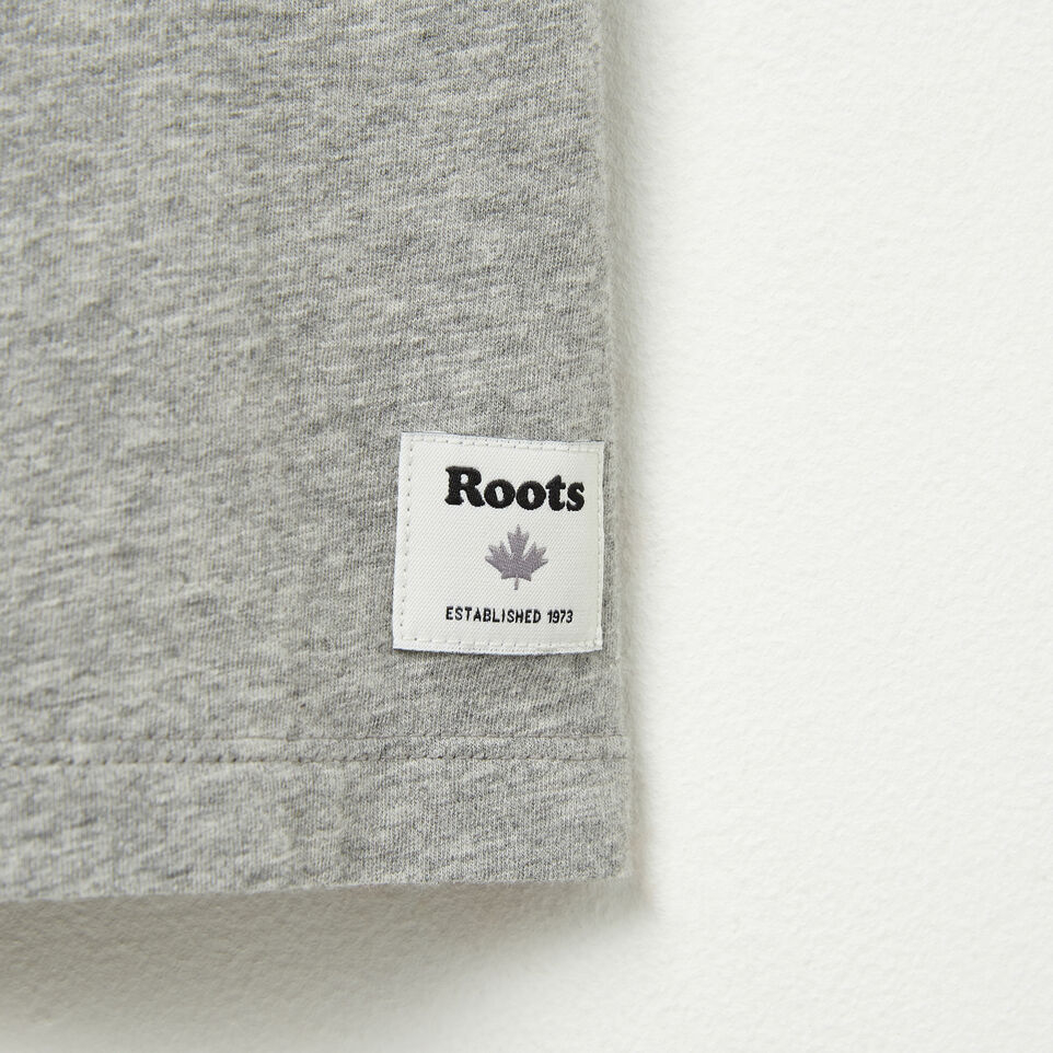 Roots-undefined-Womens Cooper T-shirt-undefined-E