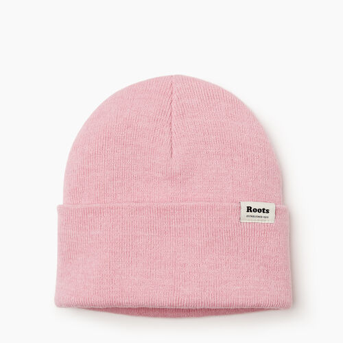 Roots-Women Categories-Bracebridge Toque-Pink Mix-A