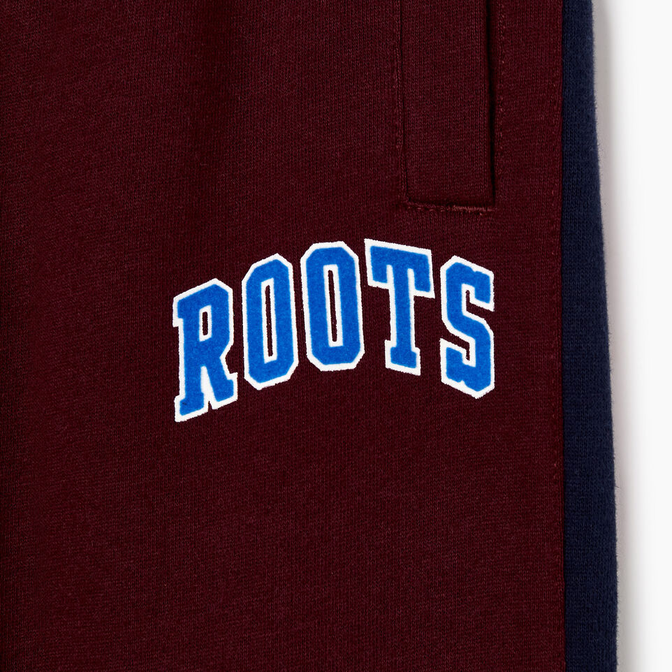 Roots-Kids Our Favourite New Arrivals-Boys 2.0 Jogger-Cabernet-D