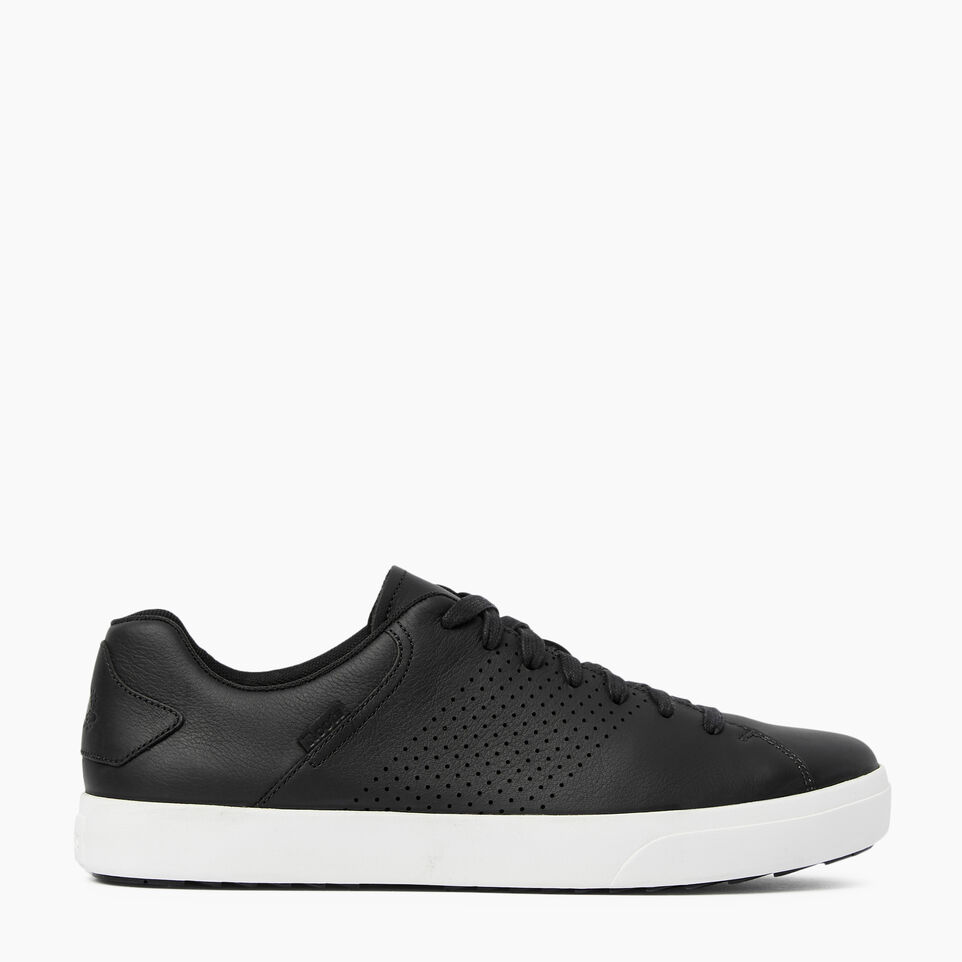 Roots-Mens Bellwoods Low Sneaker