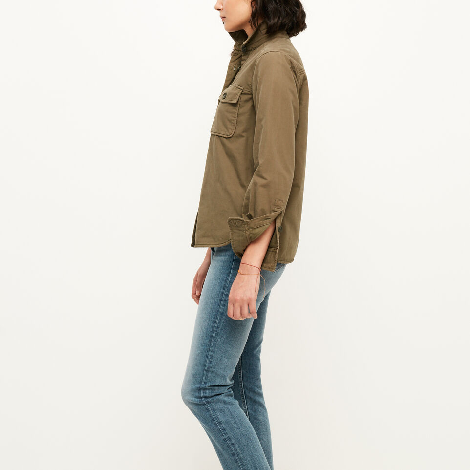 Roots-undefined-Maple Ridge Shacket-undefined-C