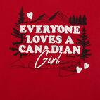 Roots-Kids New Arrivals-Toddler Canadian Girl T-shirt-Sage Red-C