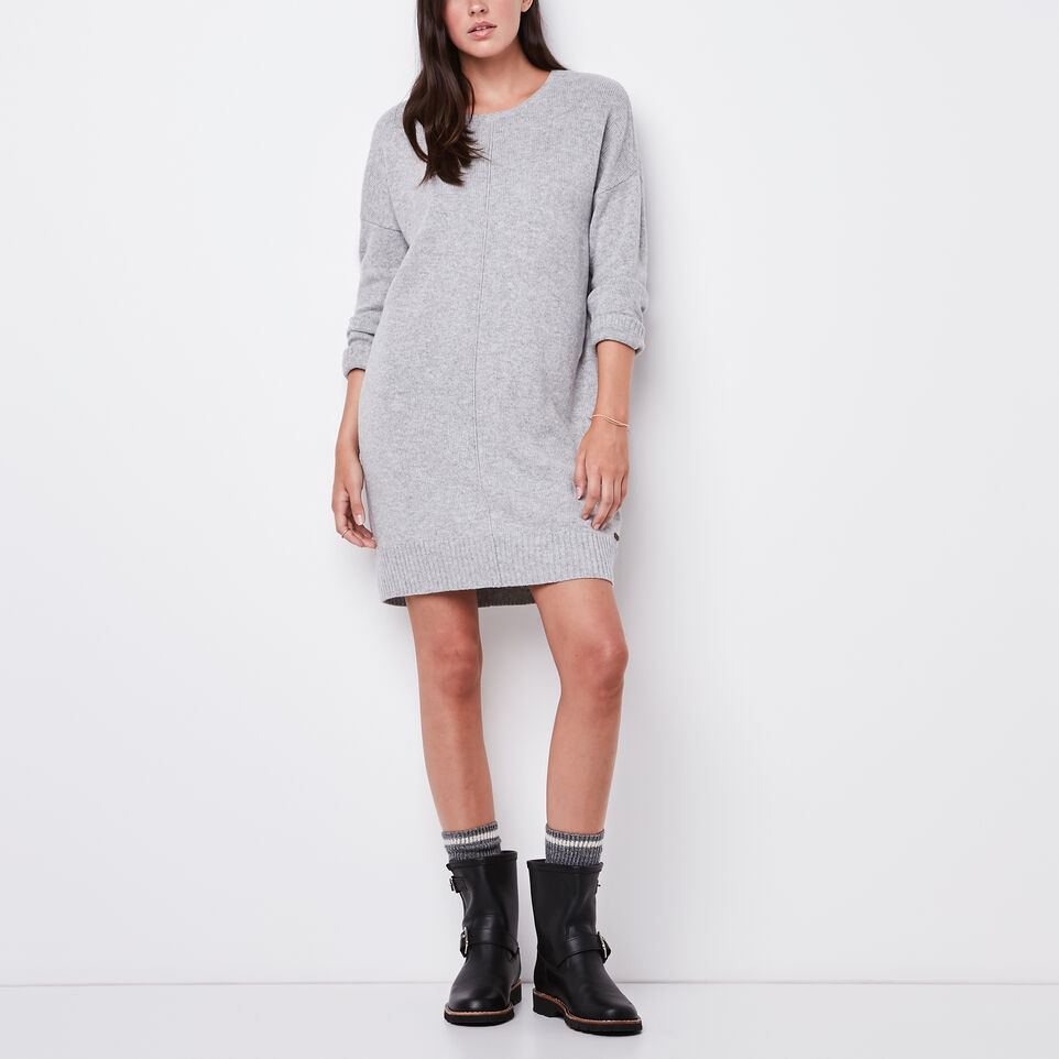 Roots-undefined-Robe En Tricot Jessie-undefined-B