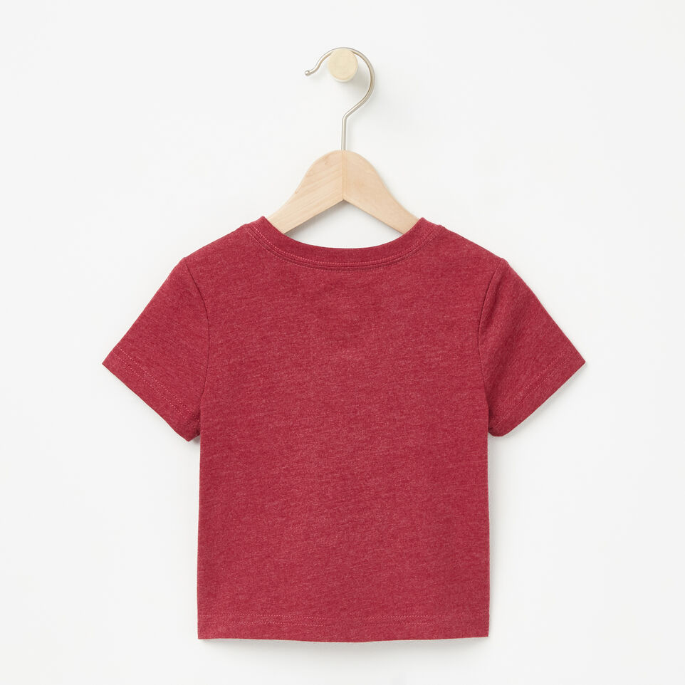 Roots-undefined-Baby Laurier T-shirt-undefined-B