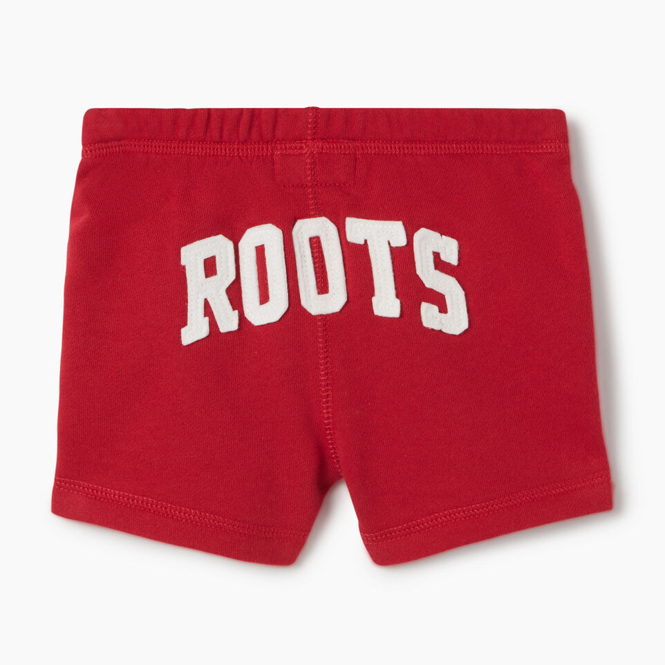 Roots-undefined-Baby Canada Short-undefined-B