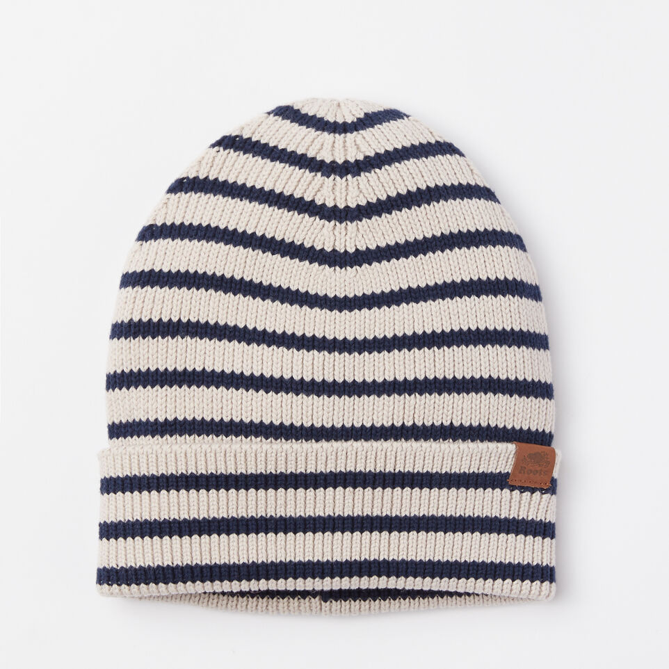 Roots-undefined-Corbin Stripe Toque-undefined-A