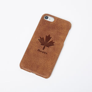 Roots-Men Leather Accessories-Canada Phone Case Tribe-Africa-A