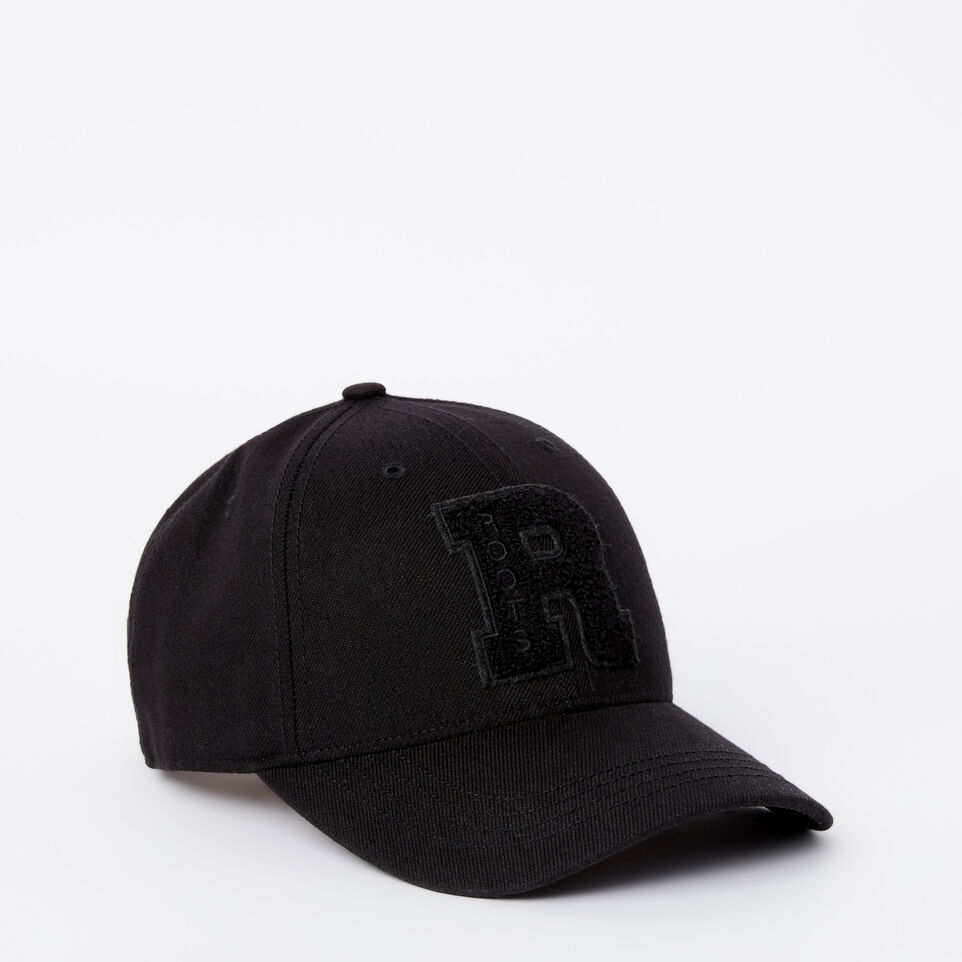 Roots-Campus Baseball Cap