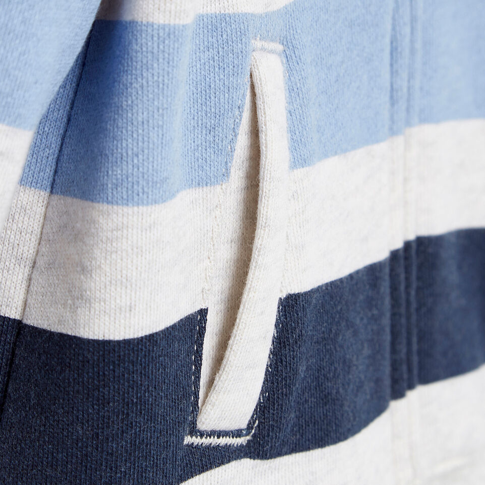 Roots-Kids Our Favourite New Arrivals-Baby Ombre Stripe Full Zip Hoody-White Mix-E