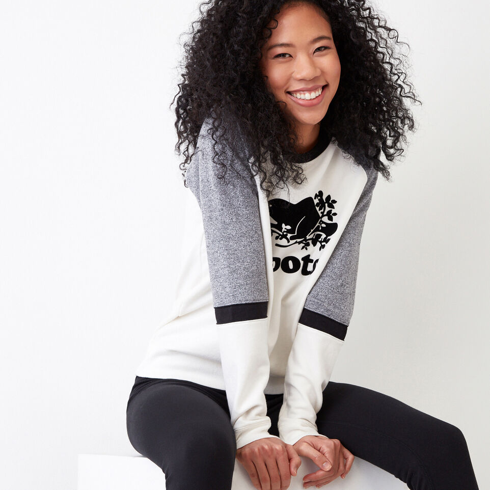 Roots-undefined-Cozy Colour Blocked Crew-undefined-A