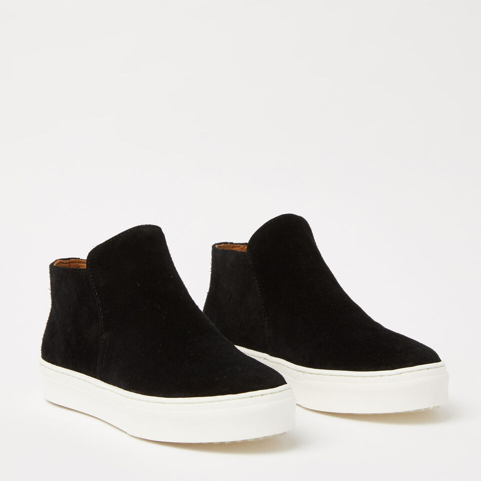 Roots-undefined-Haley Sneaker  Suede-undefined-B