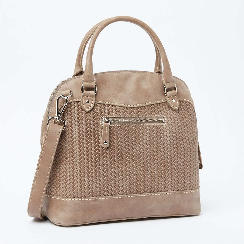 Roots-undefined-Café Bag Woven-undefined-C