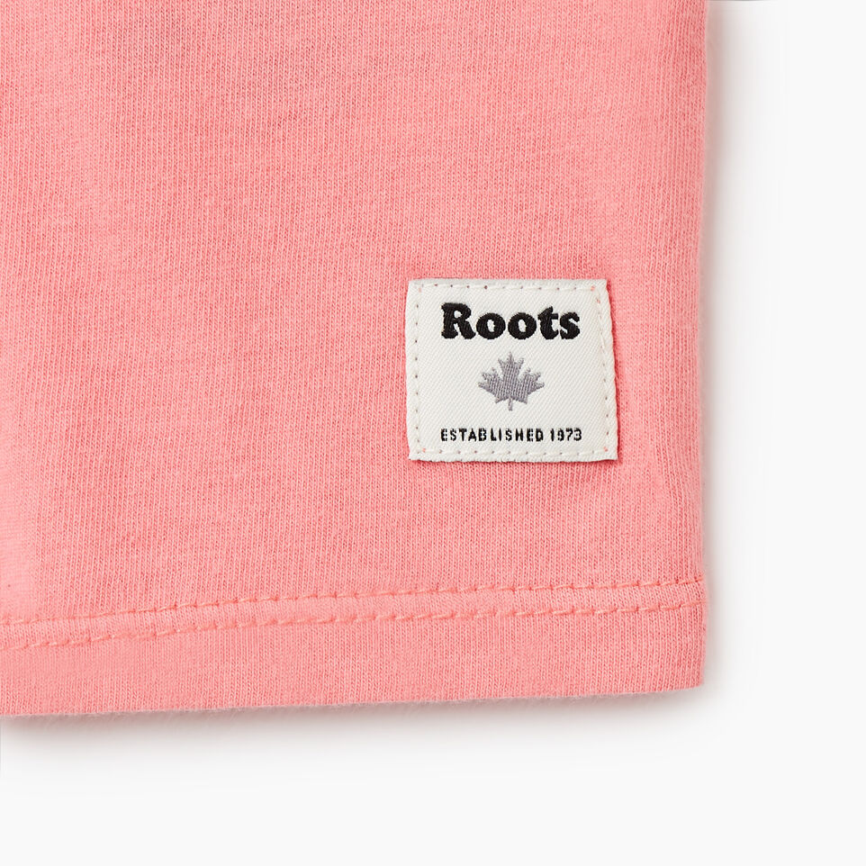 Roots-undefined-Baby Camp Cooper T-shirt-undefined-D