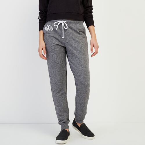 Roots-New For February Roots X Boy Meets Girl-Roots x Boy Meets Girl - Freedom Sweatpant-Salt & Pepper-A