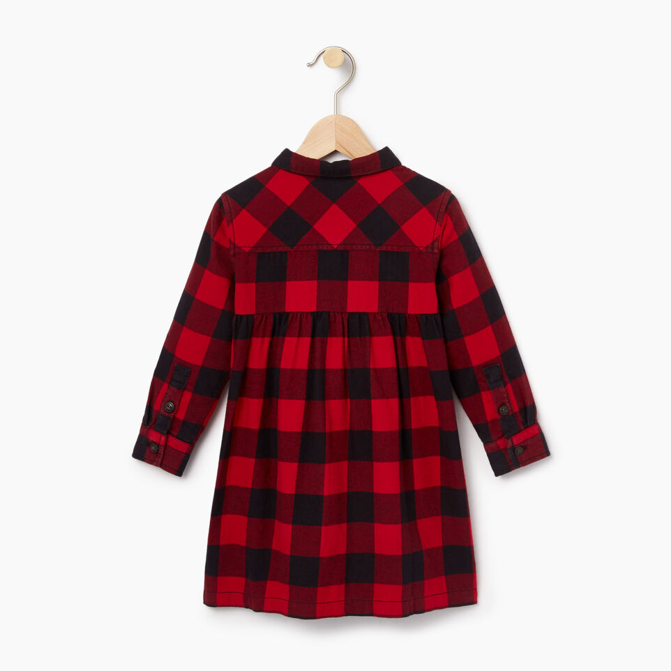 Roots-undefined-Toddler Park Plaid Dress-undefined-B