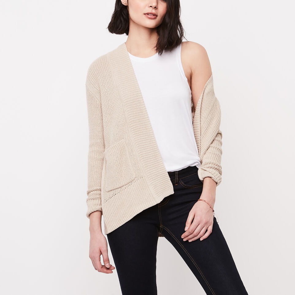 Roots-undefined-Cardigan Cascade-undefined-C