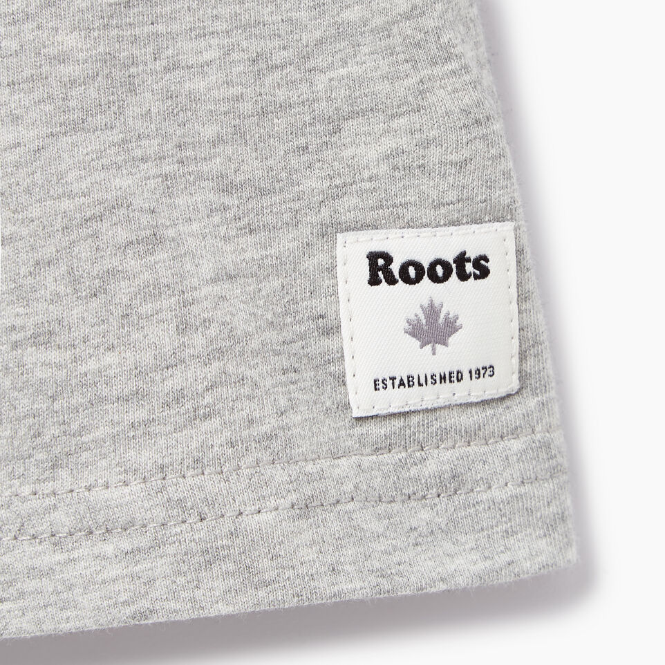 Roots-undefined-Boys Arch Roots T-shirt-undefined-C