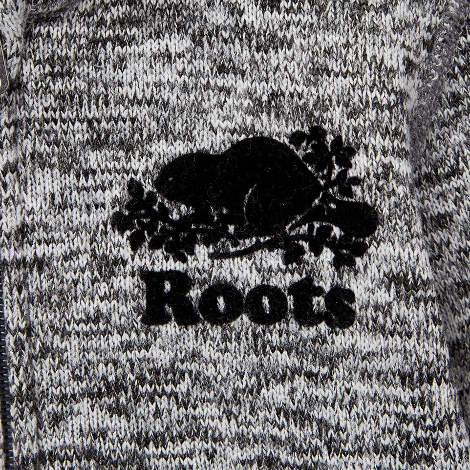 Roots-undefined-Toddler Sweater Fleece Full Zip Hoody-undefined-D