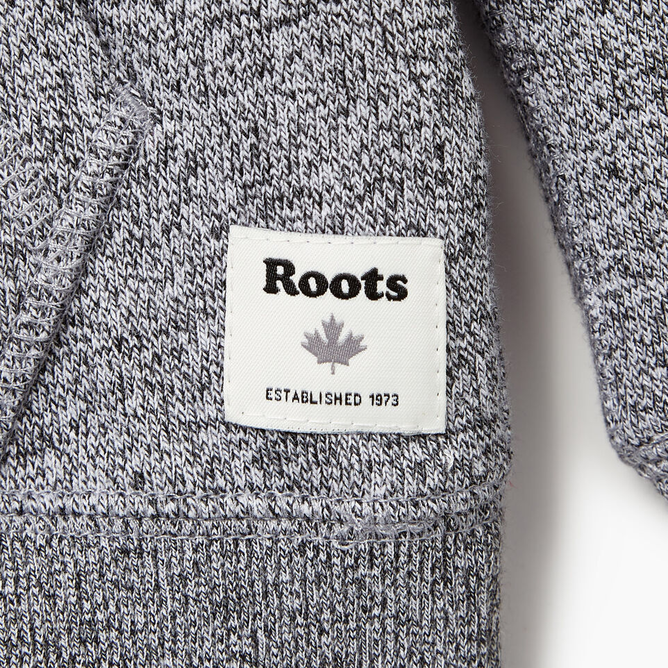 Roots-Kids Our Favourite New Arrivals-Boys Patches Full Zip Hoody-Salt & Pepper-C