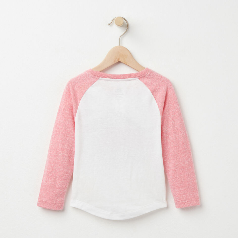 Roots-undefined-Toddler Holiday Raglan Top-undefined-B