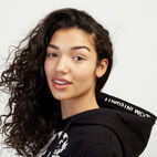 Roots-New For April Roots X Boy Meets Girl-Roots x Boy Meets Girl - Integrity Cropped Hoody-Black-E