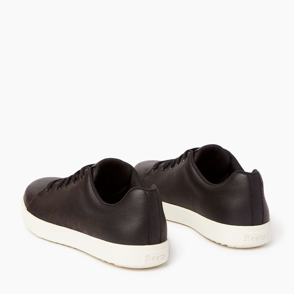 Roots-Footwear Our Favourite New Arrivals-Womens Rosedale Lace Sneaker-Abyss-E