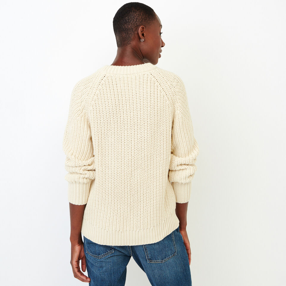 Roots-Women Categories-Ramore Sweater-Butter-E