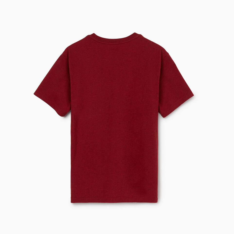 Roots-undefined-Mens Roots Paddles T-shirt-undefined-B