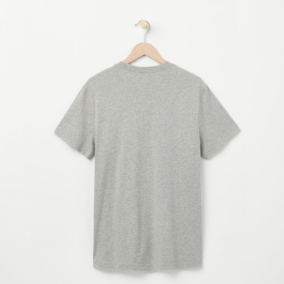 Roots-undefined-Mens Keswick T-shirt-undefined-B