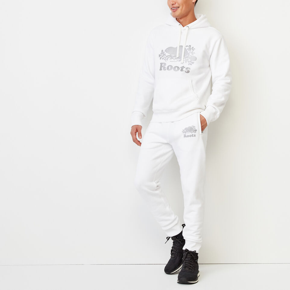 Roots-undefined-Cooper Reflect Hoody-undefined-D