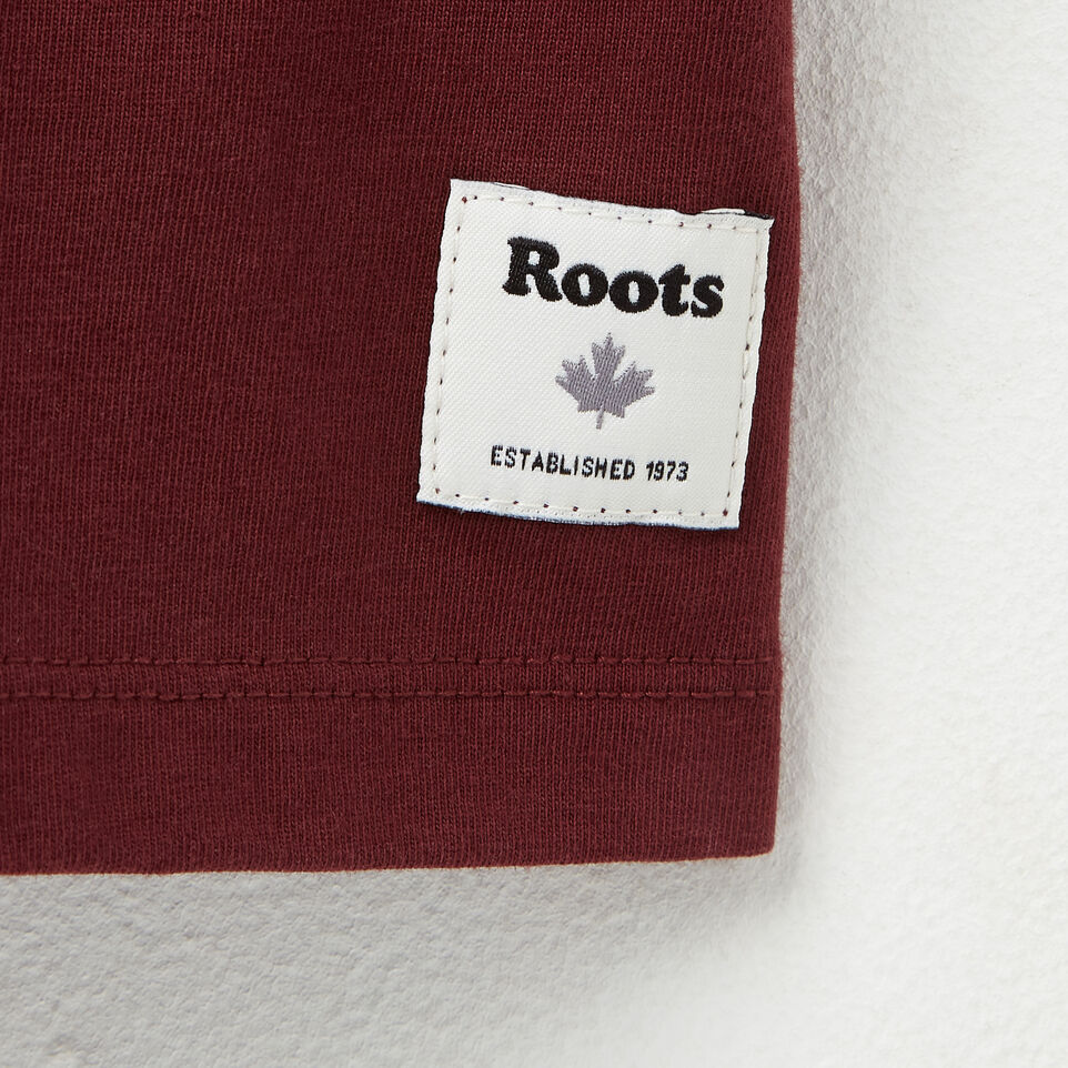 Roots-undefined-Womens Cameron T-shirt-undefined-C