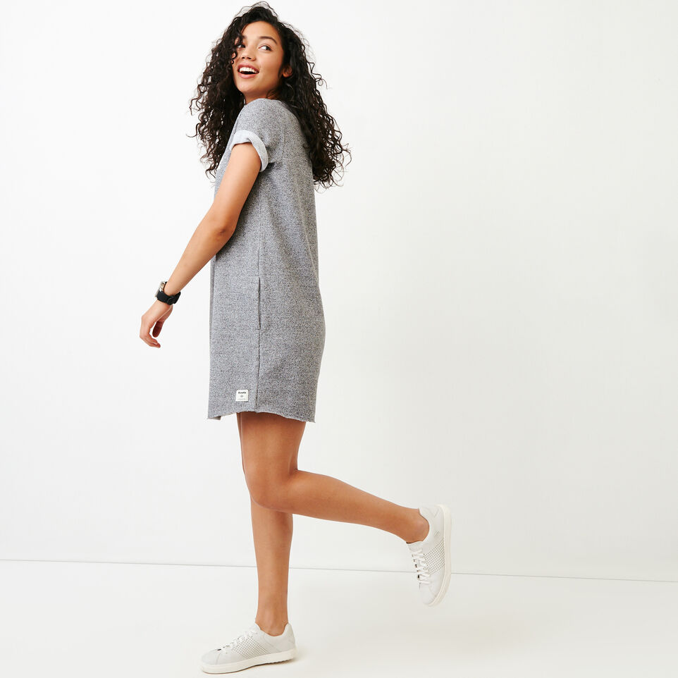 Roots-undefined-Edith Cuffed Dress-undefined-C