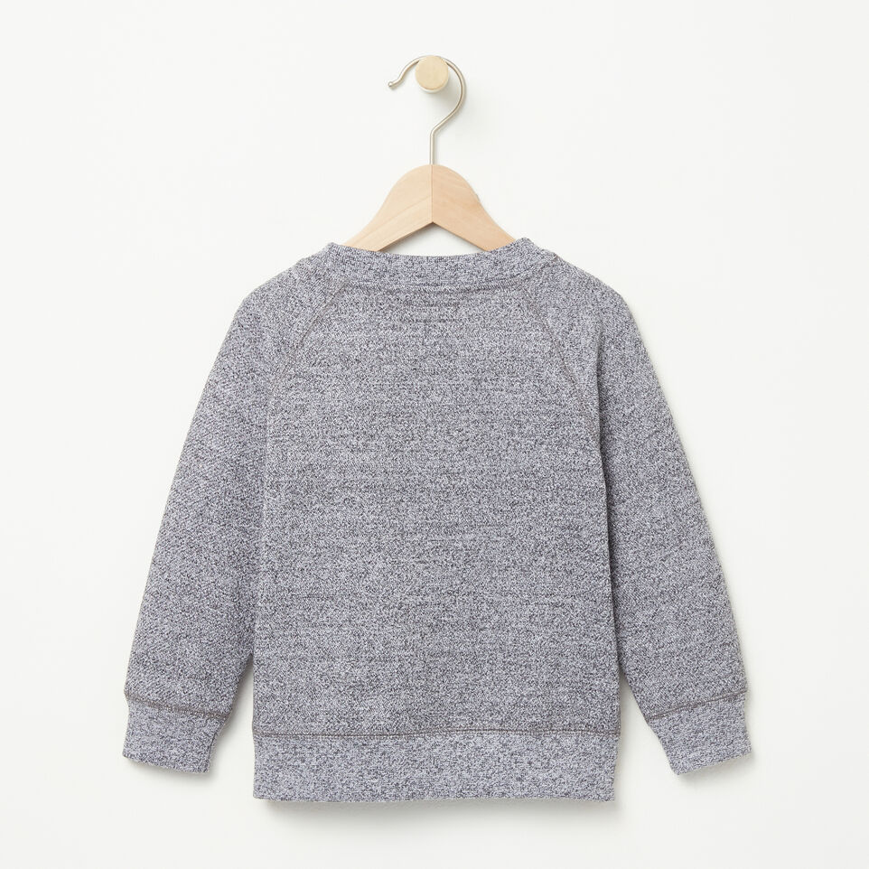 Roots-undefined-Toddler Noelle Chenille Sweatshirt-undefined-B